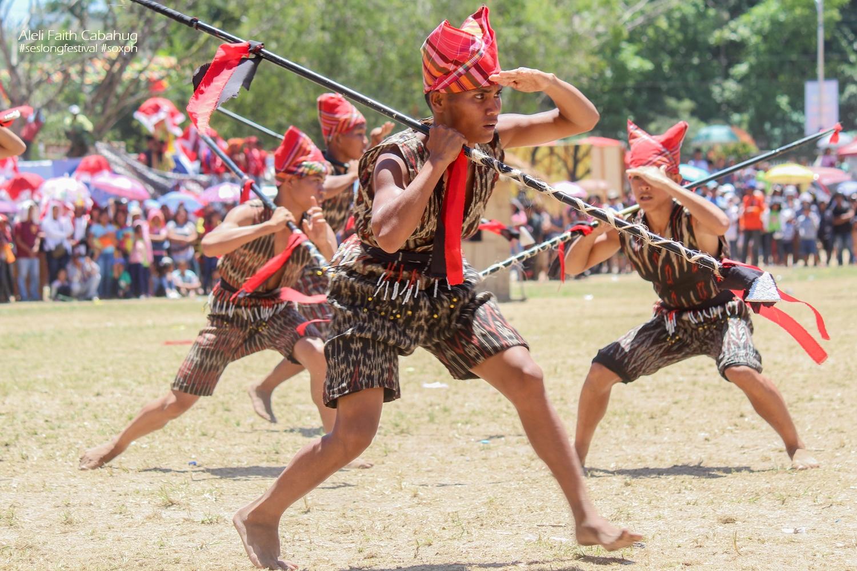 Let's Go Hunt! | seslong Festival