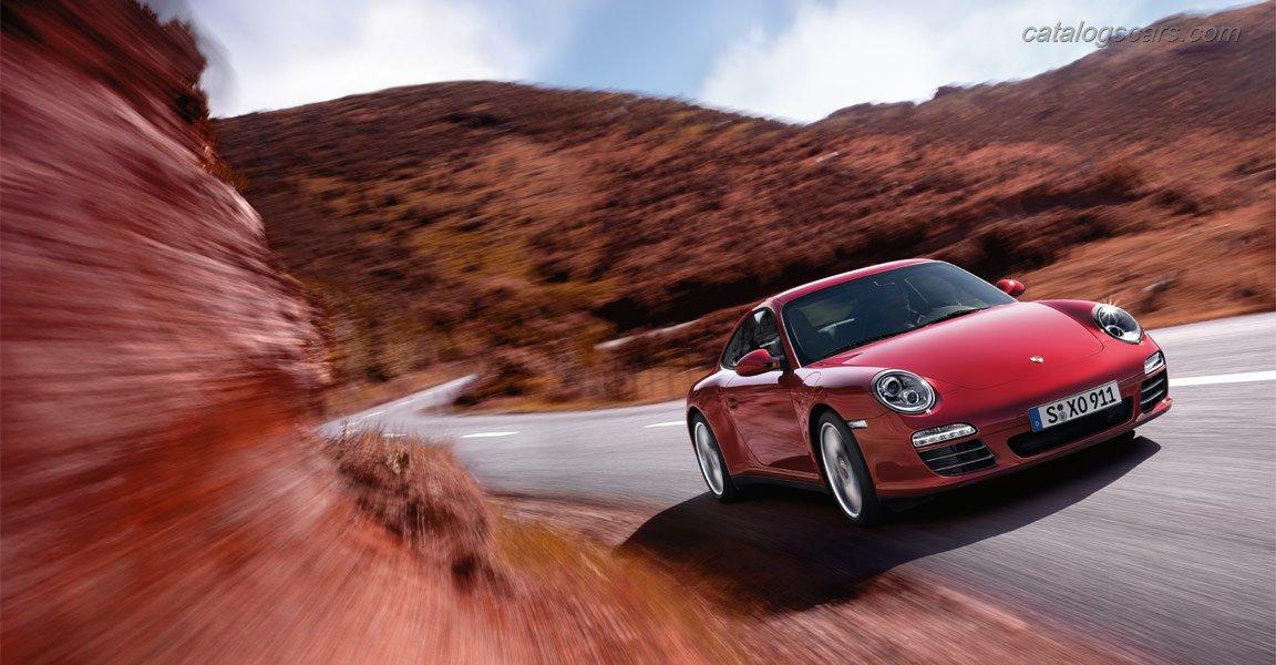 صور سيارة بورش 911 كاريرا 4S 2013 - اجمل خلفيات صور عربية بورش 911 كاريرا 4S 2013 - Porsche 911 Carrera 4S Photos Porsche-911_Carrera_2012_4S_800x600_wallpaper_04.jpg