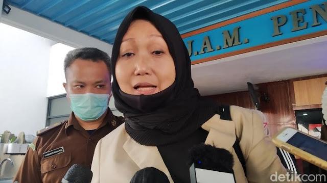 Dilimpahkan ke Kejari Jaktim, Anita Kolopaking Ditahan di Rutan Salemba