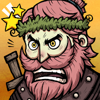Merge Star: Adventure Of A Merge Jagoan Mod Apk (Free Shopping)