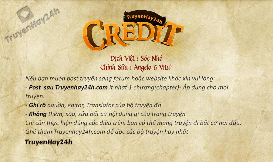 Phong Vân Tân Tác Thần Võ Ký Chap 27 - Next Chap 28