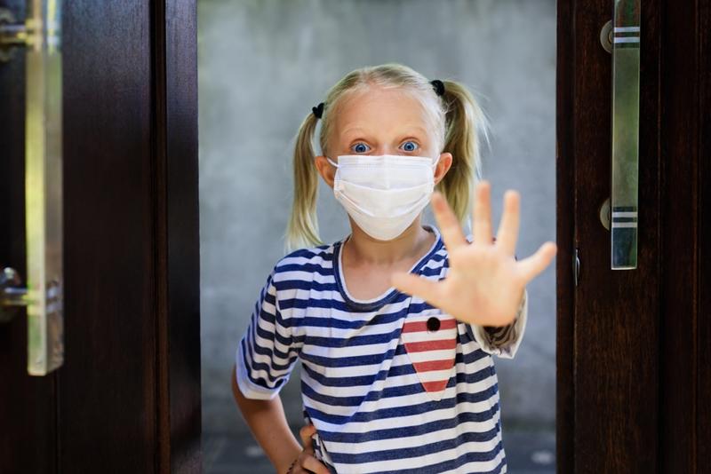 Koronavirüse karşı fiziksel ve ruhsal sağlıkları için çok önemli öneriler…