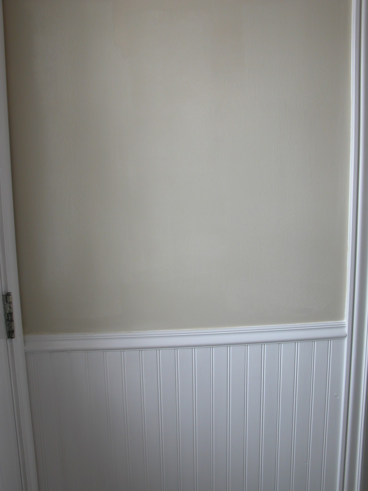 Oops Face Lift Before After Hall Tree And Entry Way Jpg 1200x1600 Glidden Sand White