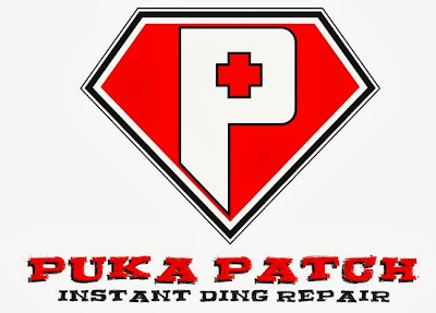 Puka Patch Logo