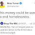 US Senate votes to preserve homelessness in the United States (Picture)