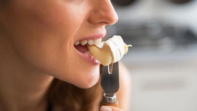 program diet dengan mengunyah