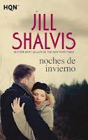 Noches de invierno, Jill Shalvis