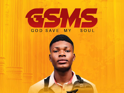 [Music] Don Zee - GOD SAVE MY SOUL (GSMS)