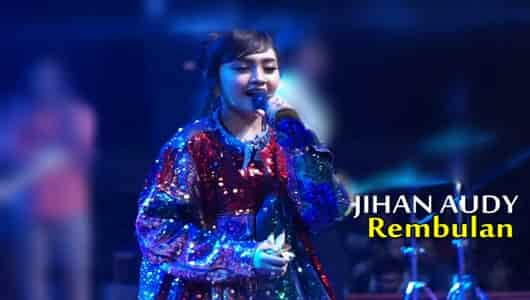 Download lagu Rembulan mp3 Jihan Audy OM Scorpio