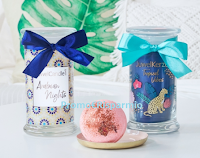 Logo JewelCandle vinci gratis 3 novità : Arabian Nights, Tropical Vibes e Pretty You