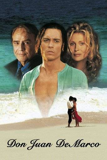 Don Juan DeMarco (1994) ταινιες online seires xrysoi greek subs