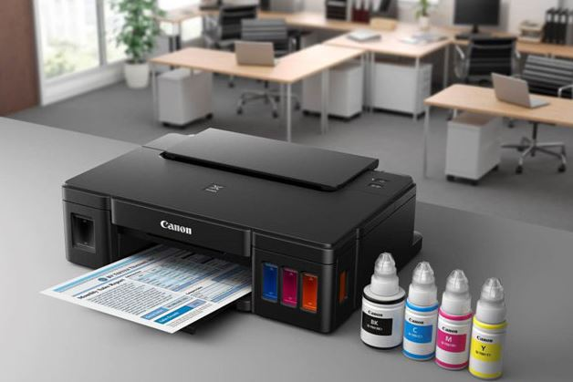 Printer Canon Pixma G1000