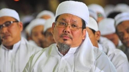 Lama Menghilang, Tengku Zul Dikabarkan Kritis Terpapar Covid-19, Netizen: Tidak Lama Lagi Dijemput Bidadari
