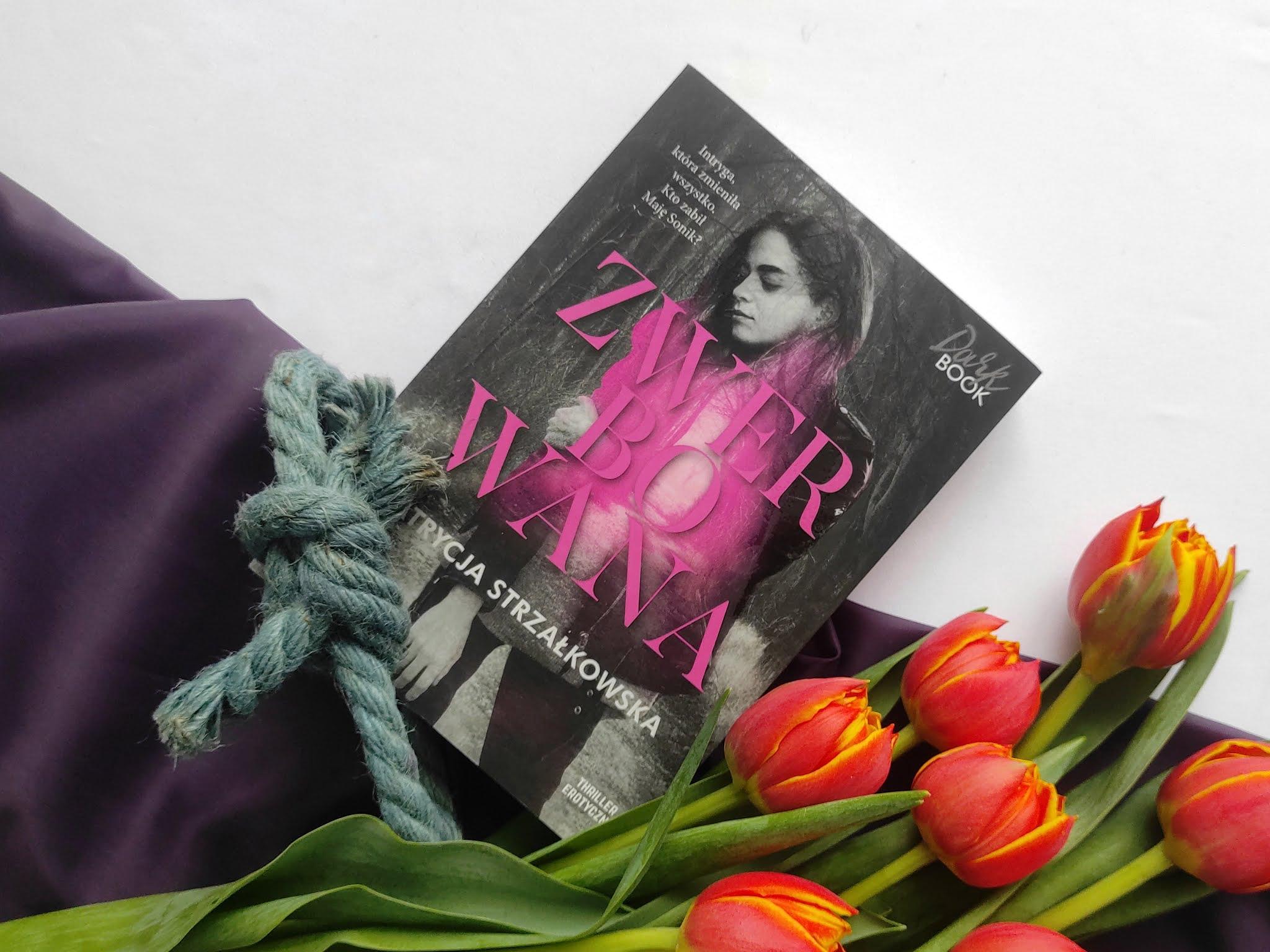 Dark Book Zwerbowana