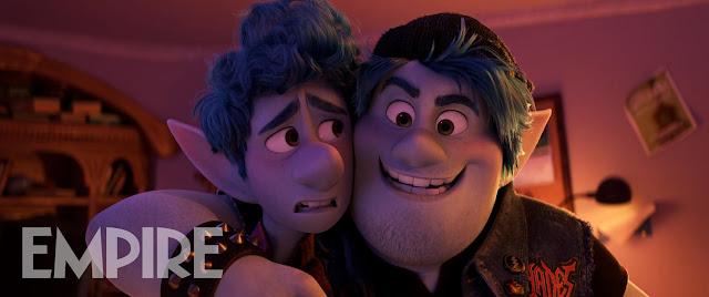 Onward screenshot Ian and Barley