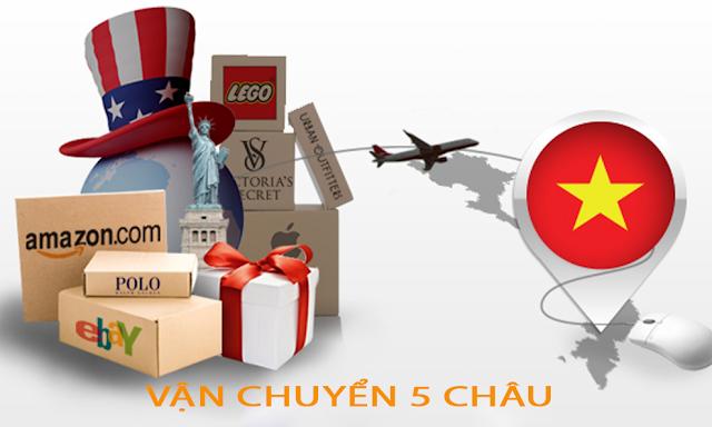 Mách nhỏ cách chuyển hàng về Việt Nam an toàn, nhanh chóng