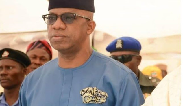 75 demoted monrachs drag Gov Abiodun to Court