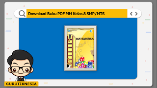 download ebook pdf  buku digital mm kelas 8 smp/mts