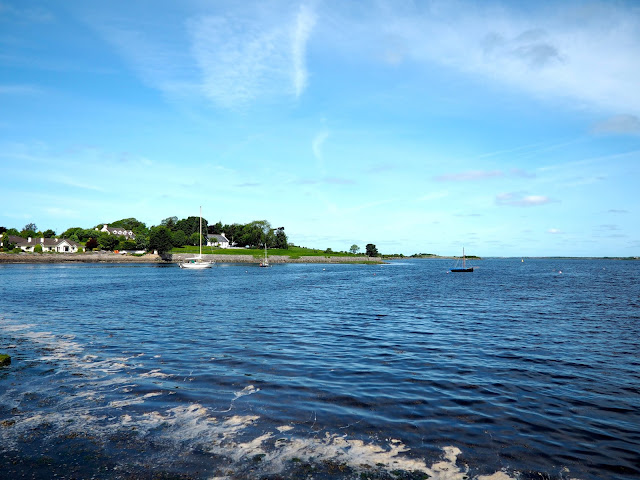 Kinvara, Country Galway, Ireland