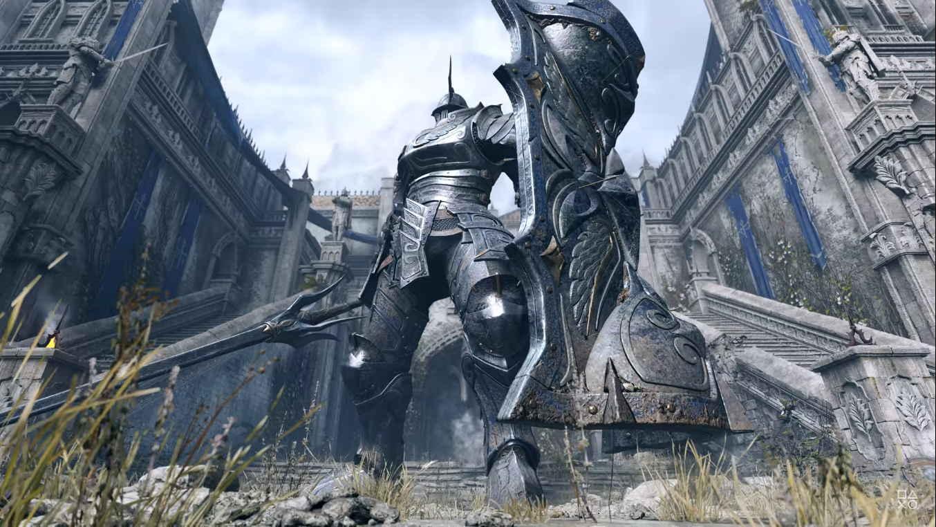 Game Demon's Souls Mendapat Remake untuk PS5
