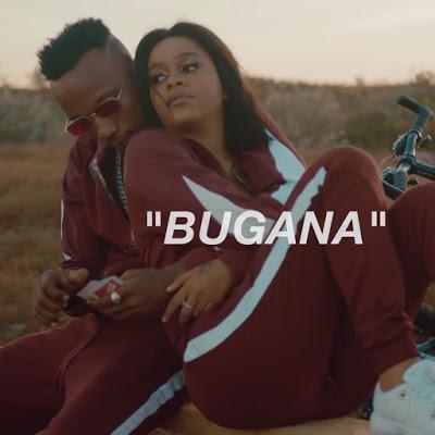 Download Audio | Billnass ft Nandy - Bugana