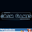 #ASM 2021 Games for Spectrum 16K