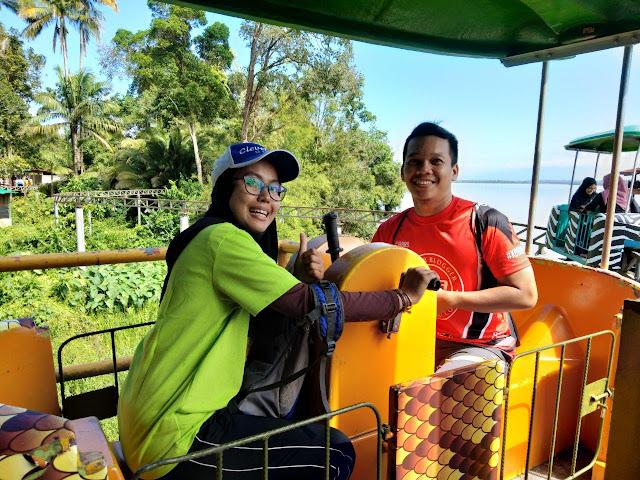 Skycycle Bukit Merah