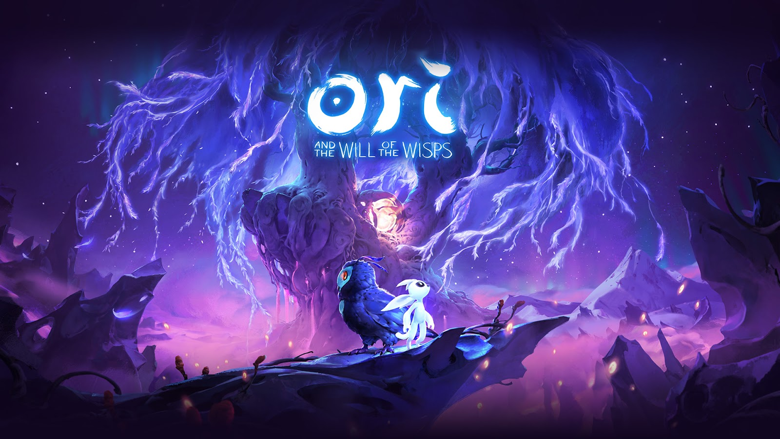 Ori and the Will of the Wisps for Xbox One and Windows 10