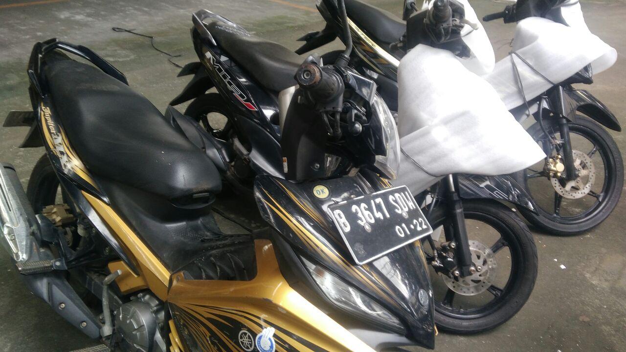 Kirim Motor Bandung Banjarmasin