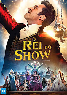 O Rei do Show - BDRip Dual Áudio