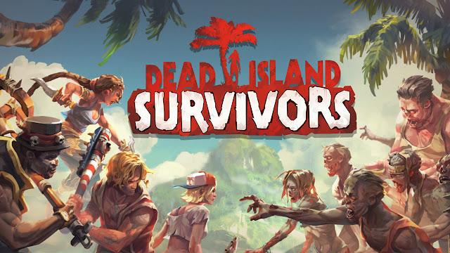 لعبة الاكشن والمغامرات الرائعة dead island survivors