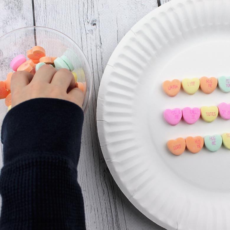 learn to count activities for preschoolers