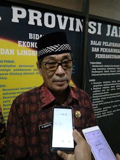 Inilah Kiat-Kiat Keberhasilan Kabupaten Yang Berhasil Meraih Juara Pertama Penyusunan Rencana Aksi Terhadap Penanganan Konflik Sosial Tingkat Provinsi Jambi