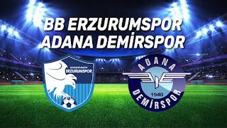 Giresunspor vs BB Erzurumspor Maçı canlı izle