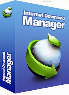 تحميل وتنزيل برنامج انترنت داونلود مانجر Dowload Manager