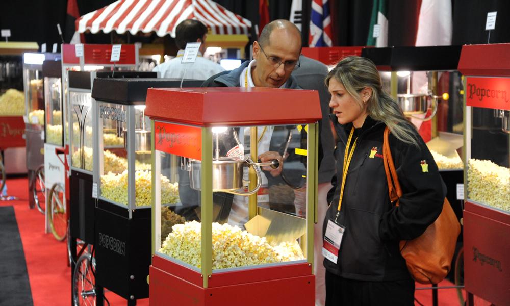 Popcorn Maker Australia - Popcorn Australia