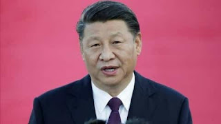 Amid the global coronavirus pandemic, the Chinese president asked the military to be prepared for war.