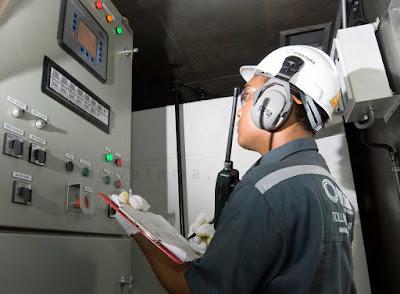 audit listrik di perusahaan