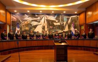 SCJ actualiza el procedimiento para obtener la suspensión de la ejecución de sentencias