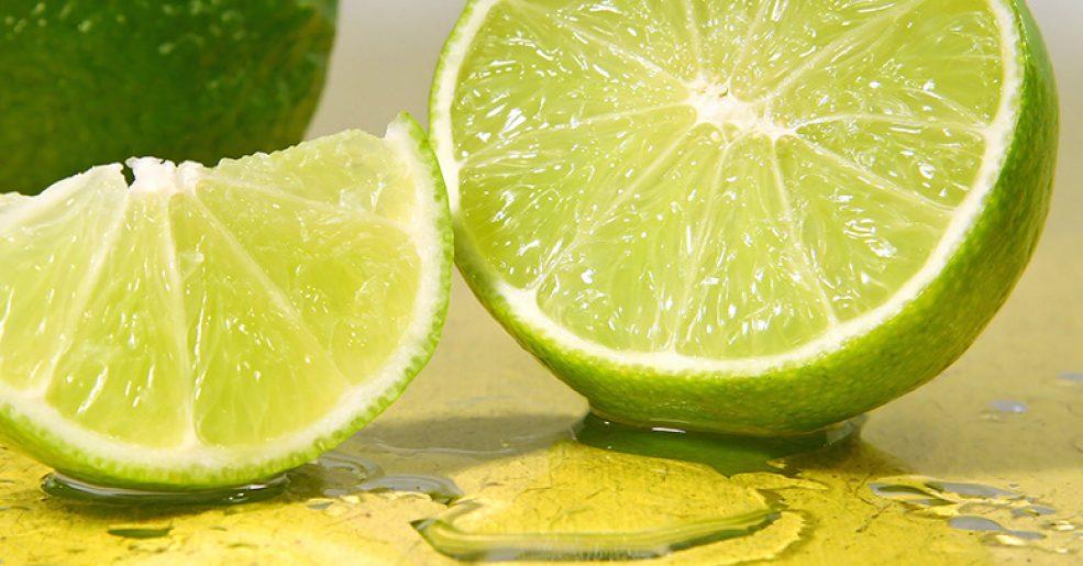 Propriedades do limão para perder peso