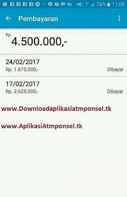 pengguna aplikasi canggih penghasil uang dengan aplikasiatmponsel.tk