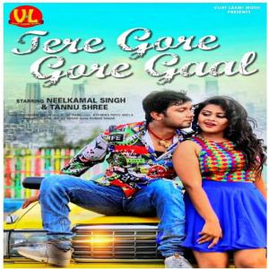 Tere Gore Gore Gaal new bhojpuri mp3 download neelkamal singh songs