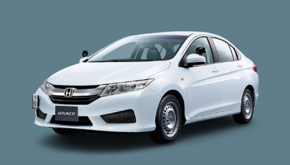 Honda Grace Price in Sri Lanka