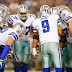 The Offensive Line: A Garrett/Callahan Success Story