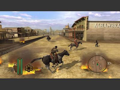 Gun (PS2) 2005