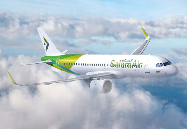Salam Air in talks to land Duqm flights