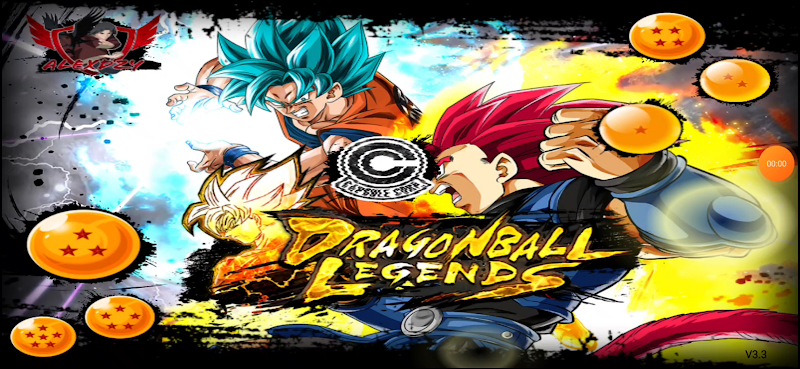 Dragon Ball Legends New Dbz Mugen Apk For Android
