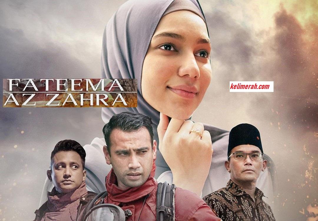 Telemovie Fateema Az Zahra 1