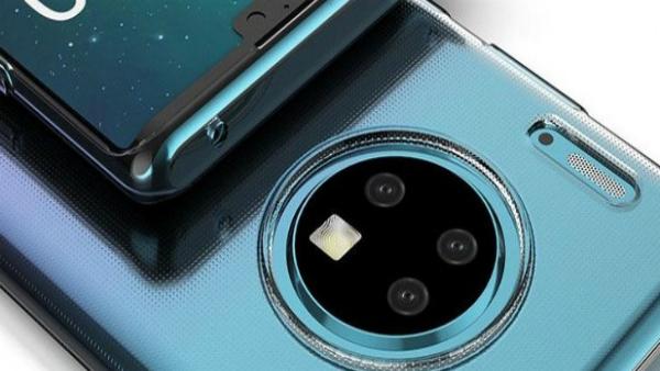 تسريب صور مميزة لهاتف هواوي Huawei Mate 30 Pro