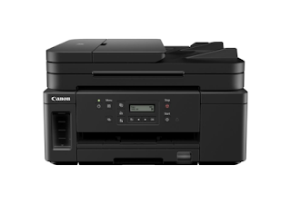 Canon PIXMA GM4050 Drivers Download